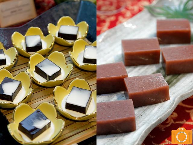 Yanagi desserts 1