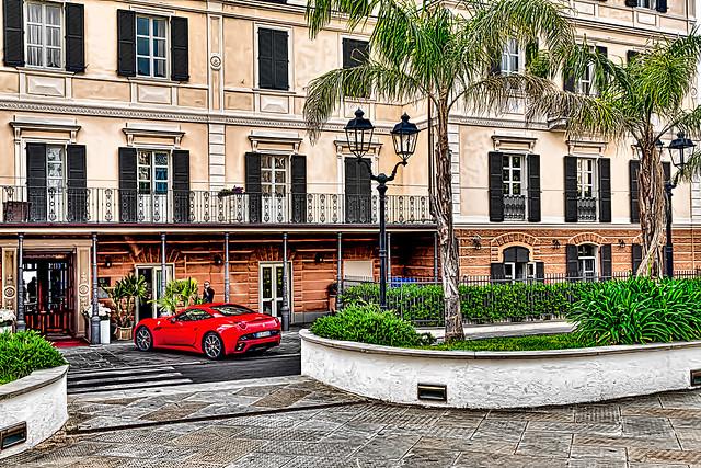Grand Hotel Alassio Triadvisor