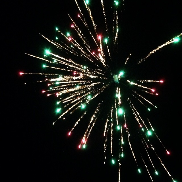 #fireworks #july4th #tennesee #summer #fun