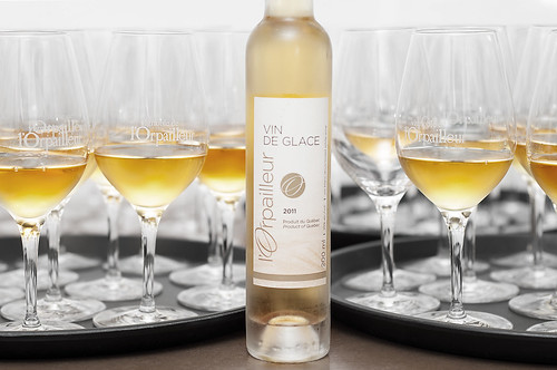 Vignoble de l'Orpailleur - Vin de glace