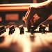 Sound engineering @ Studio Bodahigh by Jeremy G. Photography