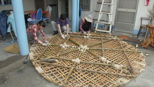 推動藝術魚寮計畫
