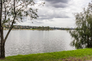 Rodd Point, Iron Cove