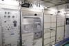 International Space Station Destiny Laboratory Mock-up 2