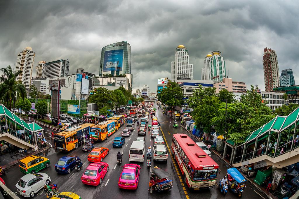 Yaowarat and Phahurat - Bangkok - Around Guides