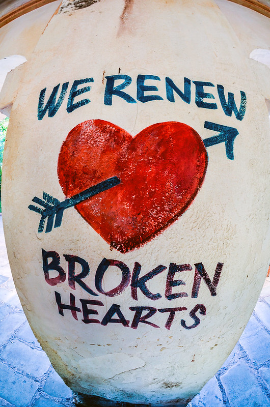 We Renew Broken Hearts AK