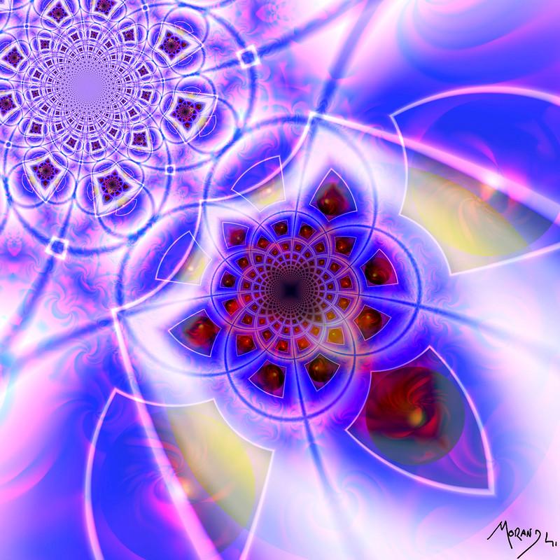 numerique - fractal