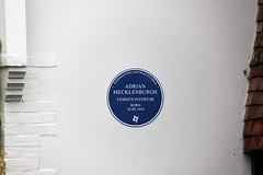 Photo of Blue plaque № 42106