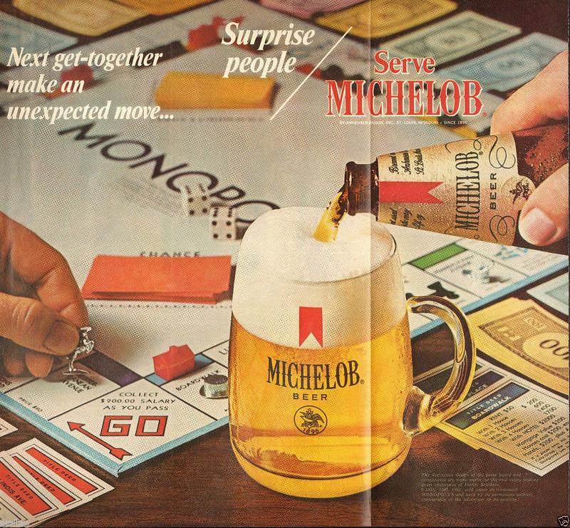 Michelob-1972-monopoly