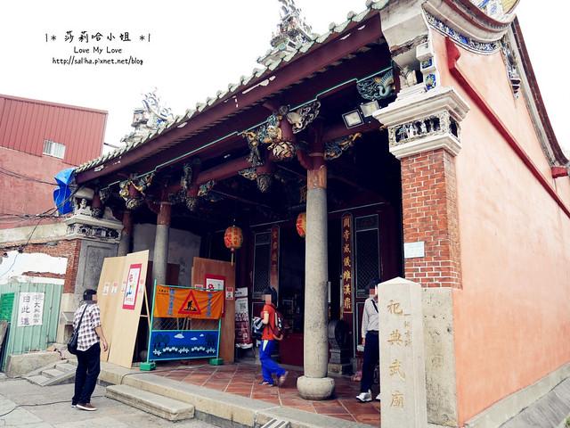 赤崁樓附近小吃素食餐廳 (20)