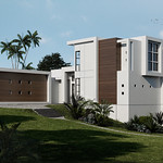 CARINA CANYON HOUSE - Website Res. Modern