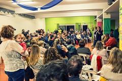 dv., 02/12/2016 - 19:52 - Trobades amb l'alcaldessa: Can Peguera i Turó de la Peira