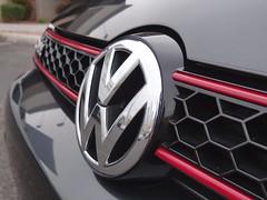 Volkswagen Jetta GTI