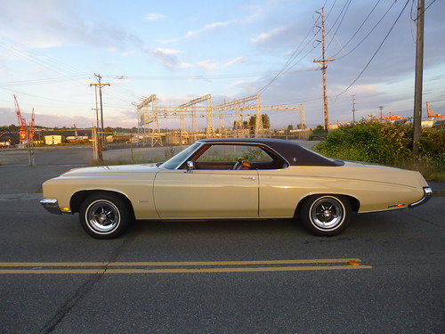 1971 Buick Centurion