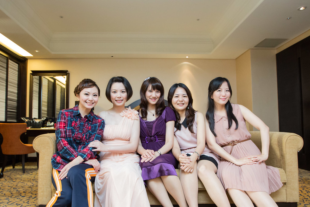 [高雄婚攝]昭廷+思珮-義大皇家酒店-婚禮紀錄