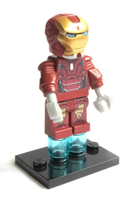 lego iron man mark 28 - photo #24