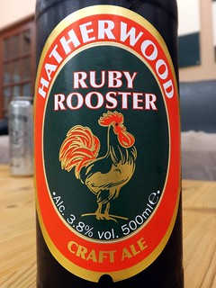 Hatherwood (Lidl), Ruby Rooster, England