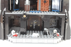 LEGO The Lord of the Rings Tower of Orthanc (10237)