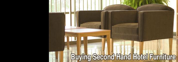Used Hotel Furniture