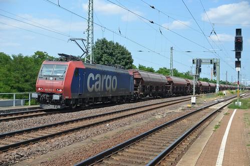 SBB Cargo 482 032