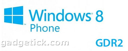 Что нового Windows Phone 8 GDR2