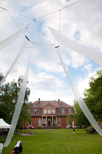 Sommerfest2013-3, Foto: Michael Glossner
