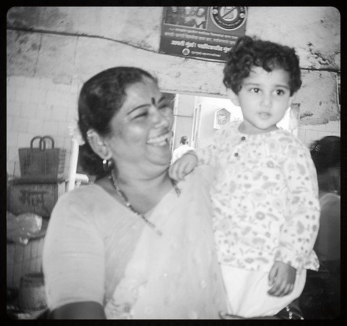 Marziya Shakir and Manjula Koli From Bandra Bazar Fish Market by firoze shakir photographerno1