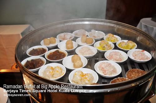 Ramadan Buffet at Big Apple Restaurant 28
