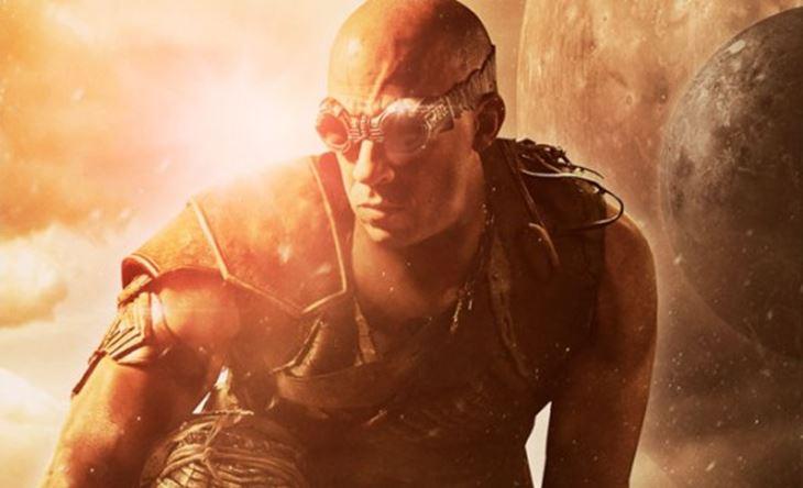 ตัวอย่างหนัง Riddick ฉบับ Red Band สุดสยอง