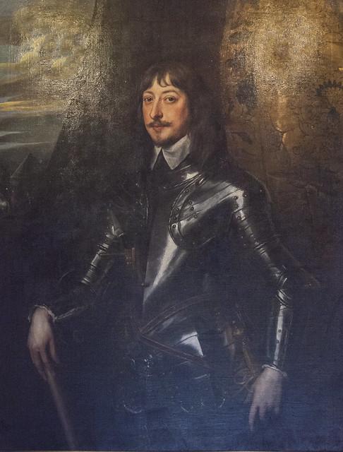 James Graham, Marquis of Montrose