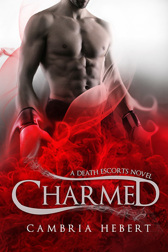 Charmed-by Cambria Hebert ebooksm-1