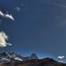High Dynamic Mountain Range