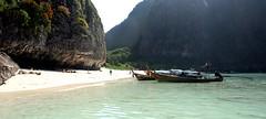 Koh Phi Phi Island – The Jewel of Krabi Province