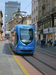 Zet tram