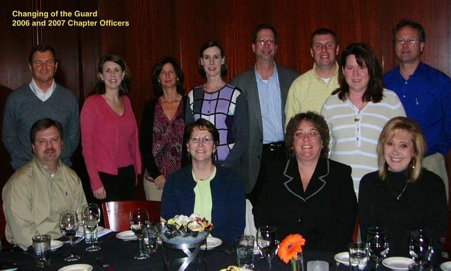 PDA Southeast Chapter Photos