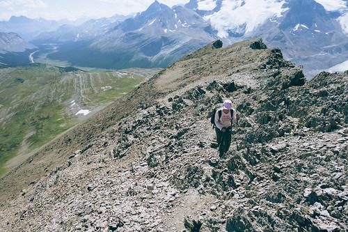Scrambles - Mt. Wilcox-4