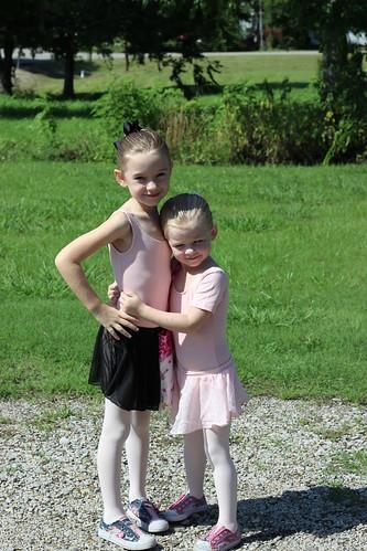 Ballerinas 9