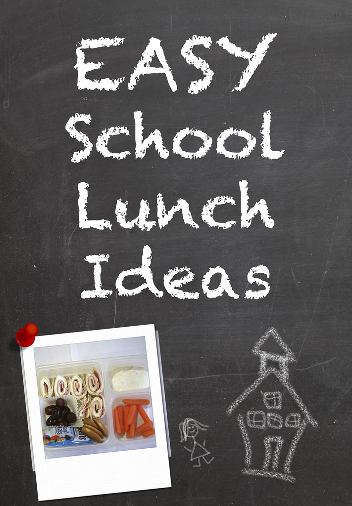Easylunch ideas