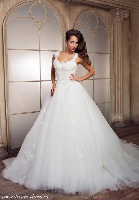 Wedding Saloon :: Свадебные платья в СПб - Свадебные платья и