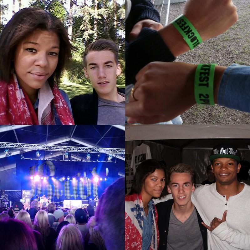Blockfest 2013