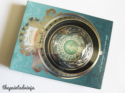 Disney Collection by Sephora Ariel Compact