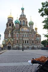 Saint Petersburg - Санкт-Петербург - Leningrad