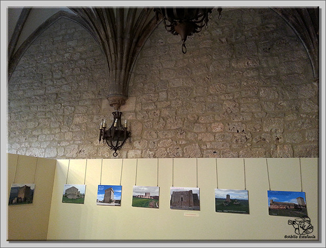 4 Castillos de Burgos