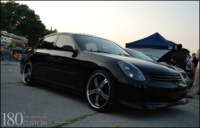 infiniti g35 sedan 03 06 headlight flickr photo sharing. Black Bedroom Furniture Sets. Home Design Ideas