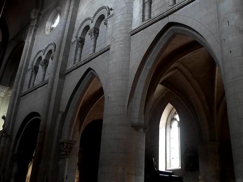 Arcade, Saint Sever