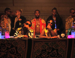"Migos ""Versace"" Video (Produced by Zaytoven)"