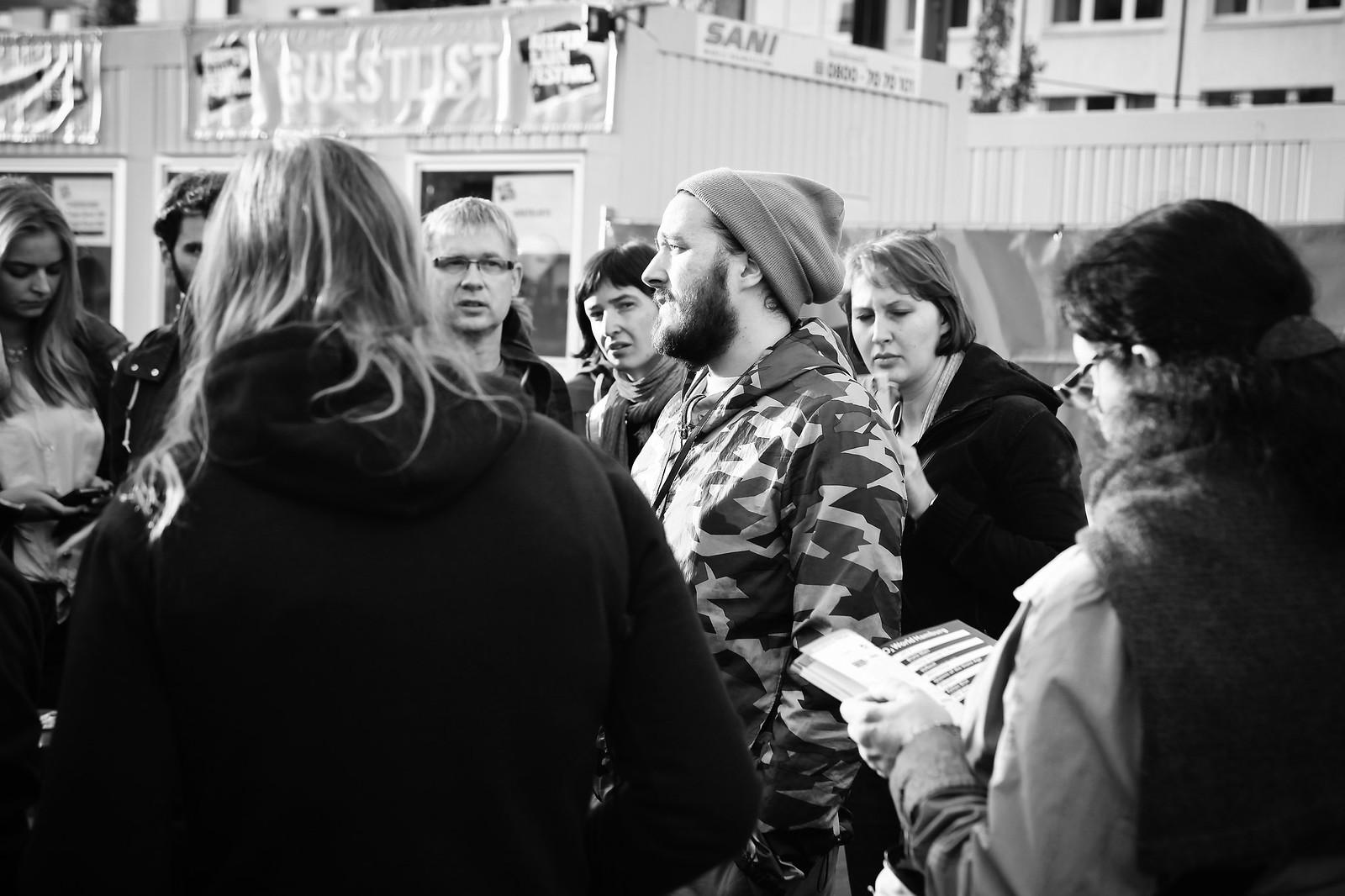 Reeperbahn Festival Hamburg 2013