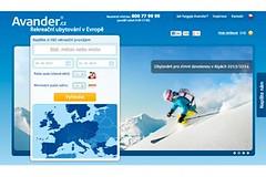 Ubytování pro Vaši dovolenou (nejen) v Alpách 2013/14