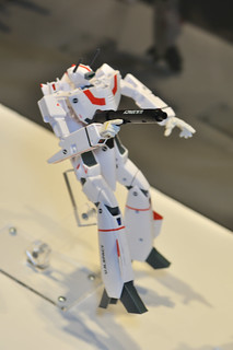 VF-1 transform sequence 8
