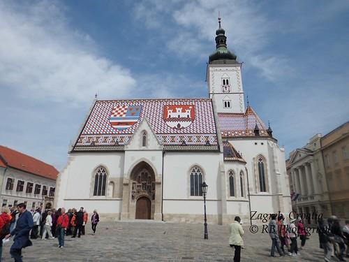 Croatia.Zagreb.CIMG1885.© RB Photography